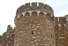 TORREON - ONDA (CASTELLON-SPAIN) (ABUELA PINOCHO ) Tags: espaa spain pueblo torreon castillo castellon onda poblacion
