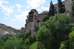 Cuenca - Hanging Houses Hucar Gorge (Le Monde1) Tags: spain nikon unesco worldheritagesite valley moors gorge cuenca iberia castillalamancha stjulian hanginghouses hucar d7000 lemonde1