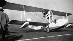 AL009B_232 Viking V-2 NC37V (San Diego Air & Space Museum Archives) Tags: aviation navy northisland usnavy gillies nc37v