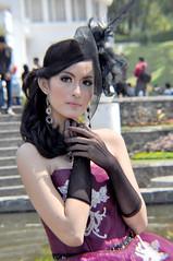 22/09/2013 (surya8310) Tags: girl indonesia java nikon models bandung westjava isola d5000