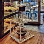 Cold Drip Coffee Apparatus - 20130710 thumbnail