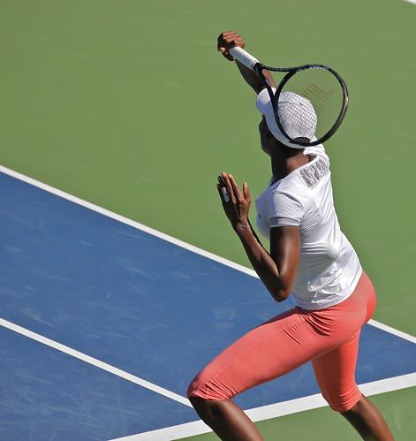 Venus Williams - IMG_9124