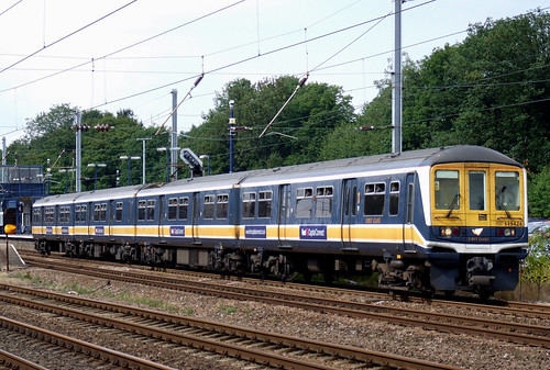 319424 - Harpenden