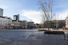 NetherlandsNovember-113.jpg (stevequinton) Tags: november netherlands friesland leeuwarden wilhelminaplein 2013
