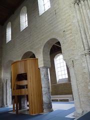 Bourbourg - St John the Baptist, Chapel of Light (5)