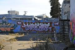 TWIGSONE (STILSAYN) Tags: california graffiti oakland bay area twigs 2013 twigsone
