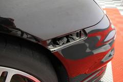 Porsche 997 Turbo Cabriolet (102) (Detailing Studio) Tags: peinture turbo porsche protection soin lavage capote cabriolet detailing 997 nettoyage cire correction moteur rénovation cuir vernis rayures détails microfibre nanotechnologie séchage carnauba défauts crystalrock polissage décontamination microrayures