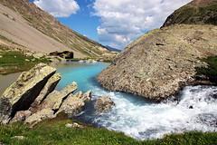 Vallée d'Arsine (Olivier Dégun) Tags: canon eos des ecrins massif vallée 700d darsine