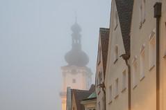misty day (the-father) Tags: church saint misty fog germany bavaria michael day oberpfalz sankt weiden upperpalatinate blinkagain bestofblinkwinners blinksuperstars