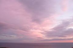 couleurs d'aurore - vue nord (Claudie K) Tags: rose sunrise nuages aurore cerbre p1270459