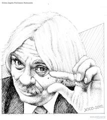 Chico Anysio Professor Raimundo