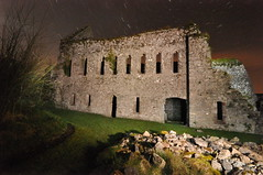 Bridgetown Abbey - Castletownroche County Cork (Shane Casey CK25) Tags: county camera ireland light church abbey club night painting landscape fcc photography nikon ruins scenery long exposure shoot cork low monastery bridgetown priory fermoy d90 castletownroche