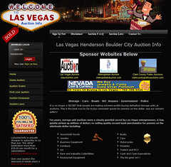 "las vagas auction info <a style=""margin-left:10px; font-size:0.8em;"" href=""http://www.flickr.com/photos/44062608@N07/11734494903/"" target=""_blank"">@flickr</a>"