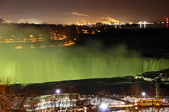 niagra falls at nite (scott1346) Tags: lighting vacation canada water night spectacular waterfalls coloredlights 1001nights 1001nightsmagiccity ringexcellence flickrstruereflection1