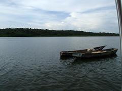 Queen Elizabeth National Park - Uganda