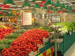 Auchan Fiumicino