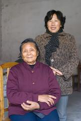 Sun Yizhi (Frans Schellekens) Tags: china church countryside religion churches portret kerk gebouw anhui platteland believers religie kerken sixian gelovigen