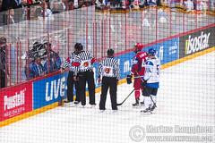 2013 World Championships - IIHF | FIN 3 - RUS 2 (Mtj-Art - Thanks for over 1,5M views :)) Tags: hockey sport suomi finland photography helsinki photographer russia jkiekko iihf venj leijonat eventphotography jkiekon markuskauppinen valonkuvaajacom mtjartcom ixus510hs kotikisat 2013iihfhockeyworldchampionships