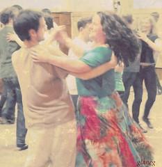 Contra Fun (photo fiddler) Tags: dance dancers swing april halifax contra contradance 2014