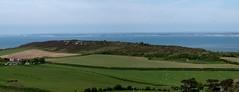 Headon Warren -   Isle of Wight (BOB@ wootton) Tags: house club golf warren needles isle wight iow headon