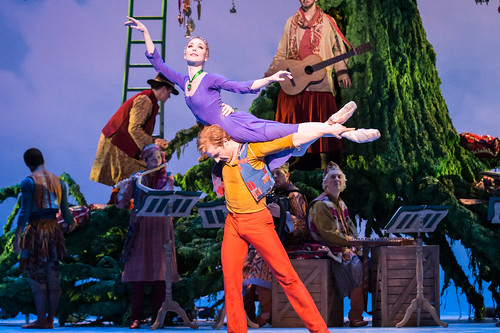 Royal Ballet 2014 Review: What were your highlights of the year?