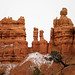 Red Monuments near Bryce Canyon