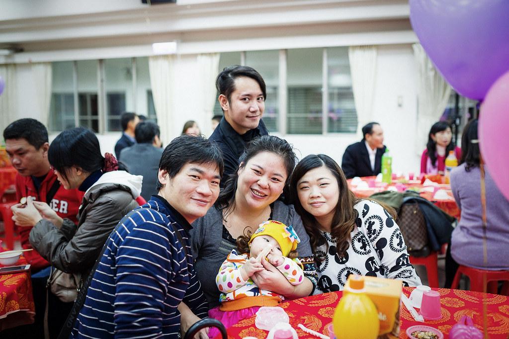 明政&安琳Wedding-261