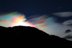 "Nebensonne _MG_8909 - parhelion (horn.mats) Tags: sun color clouds canon eos austria is österreich slick rainbow day tag wolken 7d oil parhelion usm sonne ef steiermark regenbogen farben styria nebensonne ölspur rottenmann canoneos7d ""24105mm"" ""f4"""