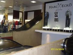 SDC10543 (davisnathan201) Tags: vintage store downtown pittsburgh otis mark escalator macys department kaufmans retailing ekco