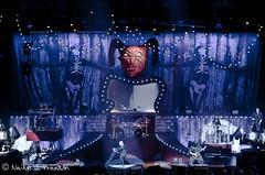 Slipknot, Znith 29 jan. 2015 (Naiko J. Franklin) Tags: music paris france concert europe live stage gig livemusic scene iledefrance slipknot musique zenith znith scne lezenith zenithle znithle
