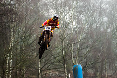 Brad Anderson (Dan Kemsley) Tags: park dan brad international anderson motocross motox hawkstone kemsley