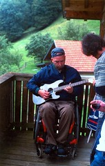 Festival de Montreux, Suíça (Os Paralamas do Sucesso) Tags: paralamasdosucesso