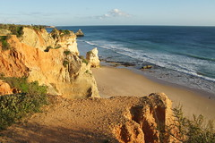 Algarve, Portugal, January 2015