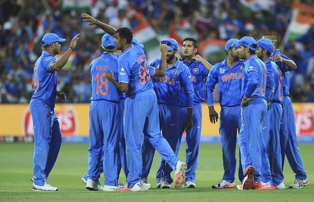 Ind vs Pak: पाक के खिलाफ भारत की जीत का सिक्सर, कोहली बने मैन ऑफ द मैच