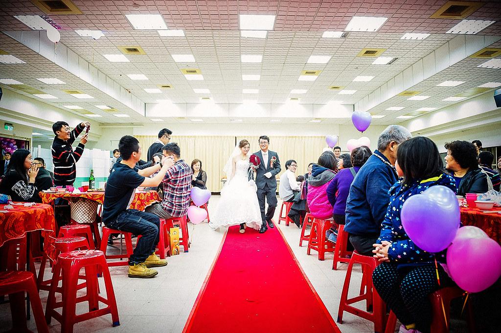 明政&安琳Wedding-267