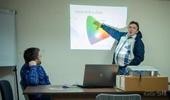 Predavanje o kalibraciji