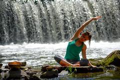 copyright_ConduitYogaMedia (22 of 67) (owenjames31) Tags: yoga waterfall trish theconduit hockanum ojdphotography theconduityoga trishfrost