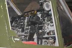DSC_0825 (LoxPix2) Tags: clouds vintage landscape airport aircraft australia queensland nomad caribou oakey loxpix australianarmyflyingmuseum