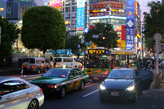 A guided walk around Tokyo: Shibuya (Jelltex) Tags: japan tokyo walk shibuya jelltex jelltecks
