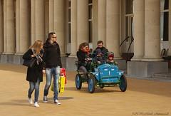 Belgian coast (Natali Antonovich) Tags: family portrait car architecture walking seaside walk lifestyle promenade tradition relaxation oostende seashore seasideresort belgiancoast seaboard heandshe