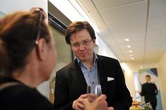 Henrik Malm Lindberg, Stockholms Universitet och Ratio (Tankesmedjan Futurion) Tags: ratio arbetsliv tankesmedja arbetsmarknad futurion