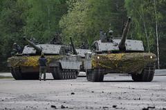 SETC_Italy (7th Army Training Command) Tags: by germany army bavaria us soldiers slovenian grafenwoehr tsae 7tharmy jmtc situationaltrainingexercise combinedarmstraining spcnathanaelmercado slovenian3rdcompany tankcompetition2016