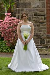 the bride (brianficker) Tags: wedding usa pennsylvania pa newhope lambertville