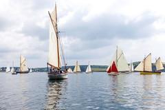 Falmouth Classics Regatta 2015 (Falmouth Classics) Tags: classic boat cornwall sailing unitedkingdom gb regatta falmouth 2015 saintmawes carrickroads falmouthclassics