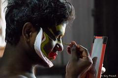 _DSC0994 (Roy Prasad) Tags: india art dance sony kerala prasad munnar kathakali rx10 royprasad rx10m2