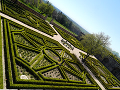 Gardens of the Friars (Cepreu K) Tags: garden spain palace sanlorenzo escorial elescorial abantos sierradeguadarrama philipii challengeyouwinner juanbautistadetoledo royalsiteofsanlorenzodeelescorial eljardndelosfrailes thegardenofthefriars