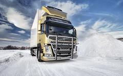 nyavolvofm-highway_0839 (truxab) Tags: yellow highway image presentation gul a163 trux volvofm4globlxl truxab