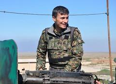 Kurdish YPG Fighter (Kurdishstruggle) Tags: war fighter military revolution hero syria warrior revolutionary sdf struggle kurdistan azadi syrien kurdish kurd kurds krt rojava resistancefighters ypg kurden suriye kmpfer freedomfighters pyd efrin warphotography freekurdistan freiheitskmpfer kobani kurdishregion berxwedan kurdishfighters kurdishforces syriakurds syrianwar kurdishfreedomfighters kurdisharmy yekineynparastinagel kurdssyria kurdischekmpfer rojavayekurdistan servanenypg ypgrojava kurdishmilitary kurdsisis krtsuriye kobane ypgkobani ypgkurdistan ypgfighters westernkurdistan ypgforces ypgkmpfer