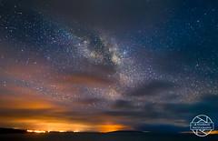 Hidden Milkyway (jbrambaud) Tags: light night clouds stars nikon milkyway nuggetpoint
