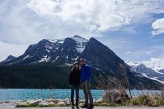 DSC03723 (NIKKI BRITTAIN) Tags: park canada color art nature photography banff lakelouise